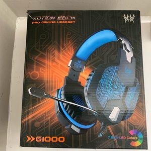 Other - Kotion Each G1000 Pro Gaming Headset